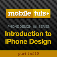 Introduction to iPhone Design