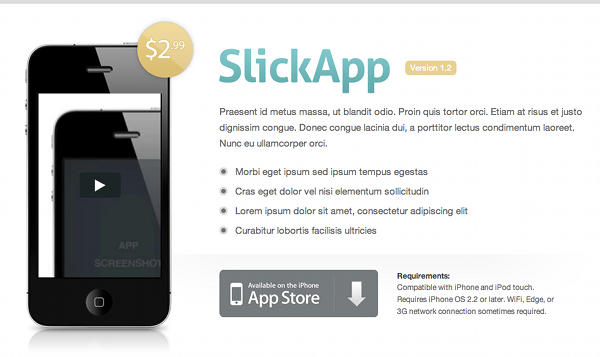 SlickApp