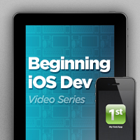 Beginning iOS Development: Using Interface Builder