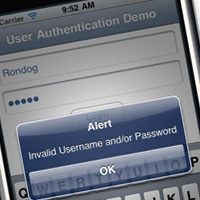Titanium User Authentication: Part 3