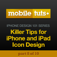 Killer Tips for iPhone and iPad Icon Design