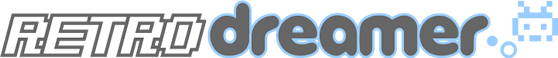 RetroDreamer Logo