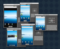 Common Android Virtual Device Configurations