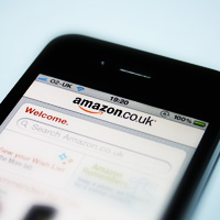 Mobile Design: Analyzing the Amazon UK App