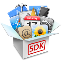 Exploring the iOS SDK