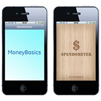Mobile UI: Redesign the Spendometer iPhone App (Part 2)