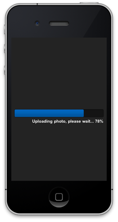 Android SDK Progress Bar Article