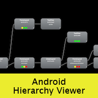 Android Tools: Using the Hierarchy Viewer