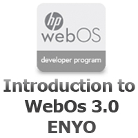 Introduction to WebOS 3.0 (Enyo)