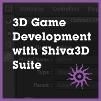 3D Game Development with ShiVa3D Suite: Scene Editing
