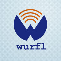Device Detection with WURFL