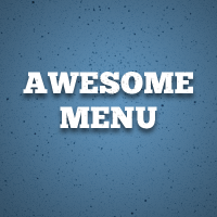 Create Eye-Catching Navigation with AwesomeMenu