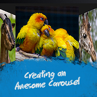 Create an Awesome Carousel, Version 2.0
