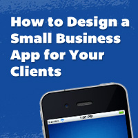 Design &#038; Build a Small Business App: AQGridView