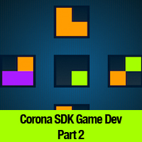 Corona SDK: Develop a Frenzic-like Game – Adding Interactivity