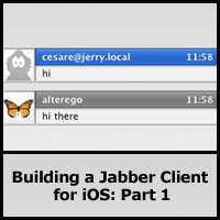 Building a Jabber Client for iOS: Server Setup