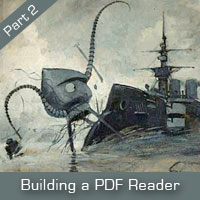 iOS SDK: Using a Slider to Scrub a PDF Reader