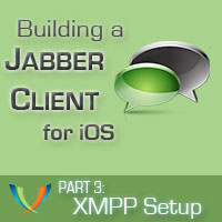 Building a Jabber Client for iOS: XMPP Setup