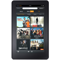 Getting Started With Kindle Fire Development