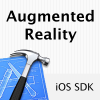 iOS SDK Augmented Reality: Camera Setup &#8211; Premium Tutorial