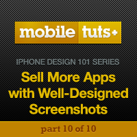 Sell More Apps with Well-Designed Screenshots