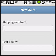 jQuery Mobile Framework – A Forms Tutorial