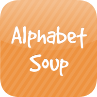Corona SDK: Create an Alphabet Soup Game