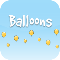 Corona SDK: Create a Balloon Game