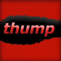 Sharing Data With Gestures: Thump Matching