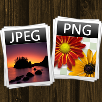 Exporting Graphics for Mobile Apps: PNG or JPEG?