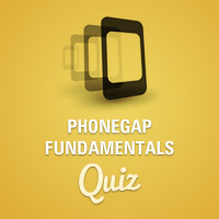Mobiletuts+ Quiz: PhoneGap Fundamentals