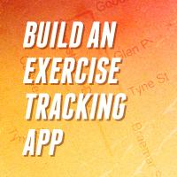Build an Exercise Tracking App: Persistence & Graphing
