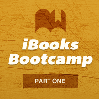 iBooks Bootcamp: Getting Started