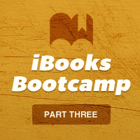iBooks Bootcamp: Adding Fixed Layout Content