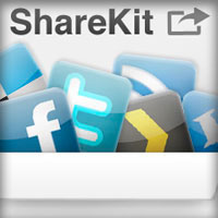 iOS Project Spotlight: ShareKit