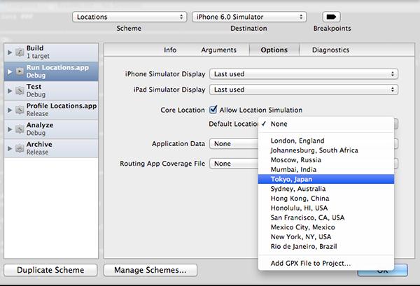 iOS Simulator Tips & Tricks - 推酷