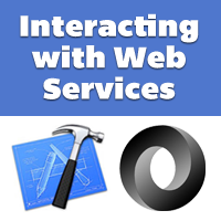 iOS Quick Tip: Interacting with Web Services