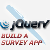 Build a jQuery Mobile Survey App: Rails Setup